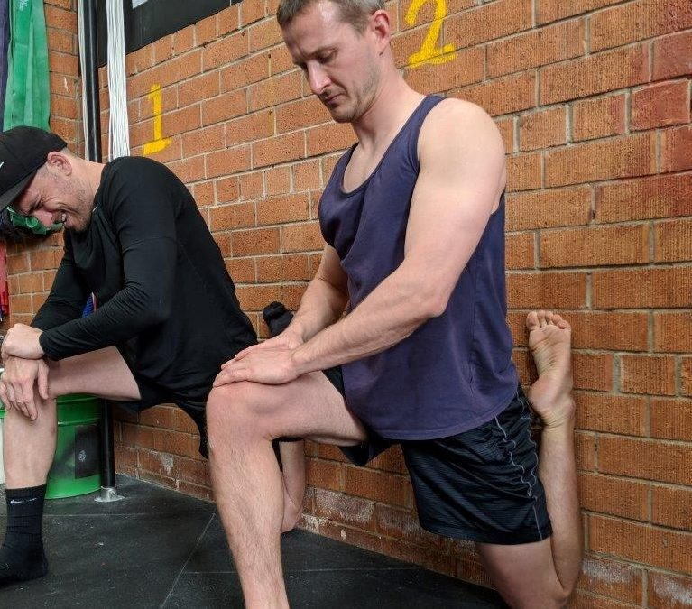 The Benefits of Injury for BJJ