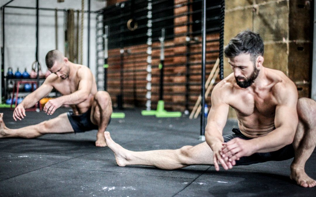 Strength vs Flexibility: Which BJJ Mobility Archetype Are You?